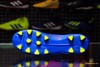 Adidas X 18.3 HG Energy Mode - Blue/Solar Yellow
