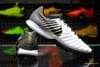 NIKE LUNAR LEGEND 7 PRO TF White/Black/Metallic Gold