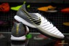 NIKE LUNAR LEGEND 7 PRO IC White/Black/Metallic Gold