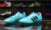 Adidas Nemeziz Messi Tango 17.3 TF- White/ Legend Ink/ Energy Blue