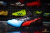 PUMA One 19.3 MG Power Up - Bleu Azur/Red Blast/PUMA Black