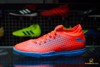 PUMA Future 19.4 Netfit TF Power Up - Red Blast/Bleu Azur