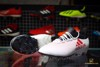 ADIDAS X TANGO 17.2 HG COLD BLOODED - FOOTWEAR WHITE/REAL CORAL/CORE BLACK