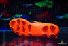 PUMA Future 2.4 Netfit HG Uprising - PUMA Black/Shocking Orange