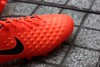 Nike Magista Onda II AG - Total Crimson/Black/Bright Mango