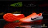Nike Mercurial VaporX 12 Academy TF EUPHORIA - White/Orange/Black