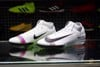 Nike Mercurial Superfly 6 Academy TF LVL UP - Pure Platinum/Black/White