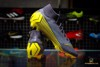 Nike Mercurial Superfly 6 Elite FG Game Over - Thunder Grey/Yellow
