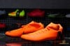Nike Mercurial SuperflyX 6 Academy AG-PLATE Fast AF - Total Orange/Black/Volt