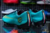 NIKE MERCURIAL VAPORX 12 ACADEMY AG-PLATE CR7 CHAPTER 6: BORN LEADER - CLEAR JADE/VIVID GOLD/BLACK