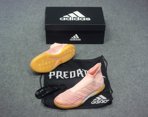 adidas Predator Tango 18+ IN Boost Spectral Mode - Trace Pink