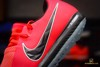 Nike Phantom Venom Zoom Pro TF GAME OVER - Bright Crimson/Black