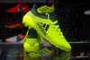 ADIDAS X 17.1 AG OCEAN STORM - SOLAR YELLOW/LEGEND INK