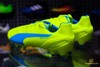 Puma evoSPEED 1.4 FG Yellow Blue