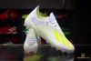 adidas X 18.1 AG Virtuso - Footwear White/Solar Yellow