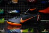 Nike Mercurial SuperflyX 6 Elite IC Fast AF - Black/Total Orange/White
