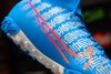 Nike Mercurial Superfly 7 Academy TF CR7 Shuai - Blue Hero/White/Solar Red LIMITED EDITION