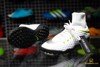 Nike Hypervenom PhantomX 3 Academy DF TF Just Do It - White/Volt