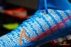 Nike Mercurial Superfly 7 Academy AG CR7 Shuai - Blue Hero/White/Solar Red LIMITED EDITION