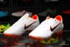 Nike Mercurial Vapor 12 Pro FG Just Do It - White/Total Orange