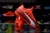 PUMA One 5.3 MG Anthem - PUMA Black/Energy Red/Puma Silver