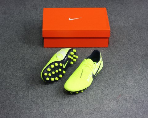 Nike Phantom Venom Academy AG New Lights - Volt/Obsidian