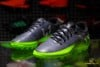 ADIDAS MESSI 16.3 AG - DARK GREY/SILVER METALLIC/SOLAR GREEN