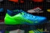 PUMA Future 18.4 MG Frenzy Pack - Deep Lagoon/Green