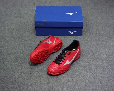MIZUNO MONARCIDA NEO SELECT AS RED/WHITE