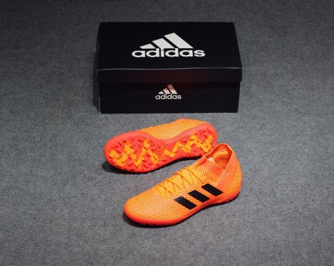 adidas Nemeziz Tango 18.3 TF Energy Mode - Orange/Core Black