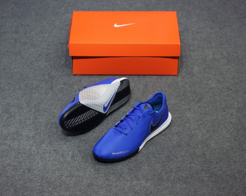 Nike Phantom Vision Academy IC Always Forward - Racer Blue/Black