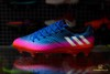 ADIDAS MESSI 16.1 FG/AG Blue Blast - BLUE/WHITE/SOLAR ORANGE