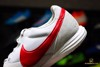 Nike Premier II Sala - Pure Platinum/University Red/White