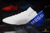 adidas Nemeziz Messi 18.3 TF Team Mode - Footwear White/Core Black/Blue