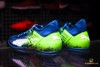 PUMA FUTURE 18.3 TF FRENZY PACK - DEEP LAGOON/GREEN