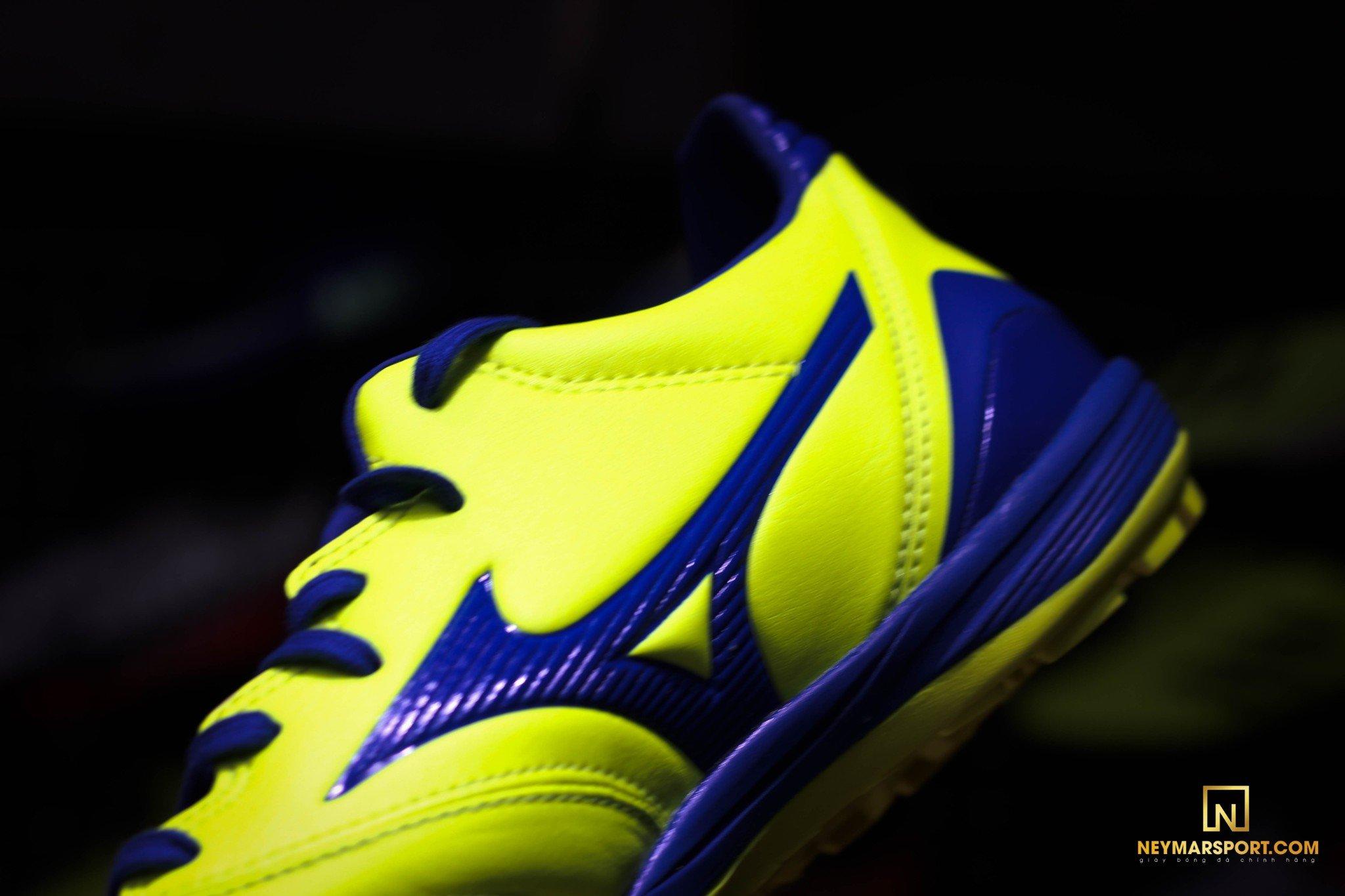 Giày đá banh chính hãng. Giày đá banh Mizuno. Mizuno Morelia KL AS