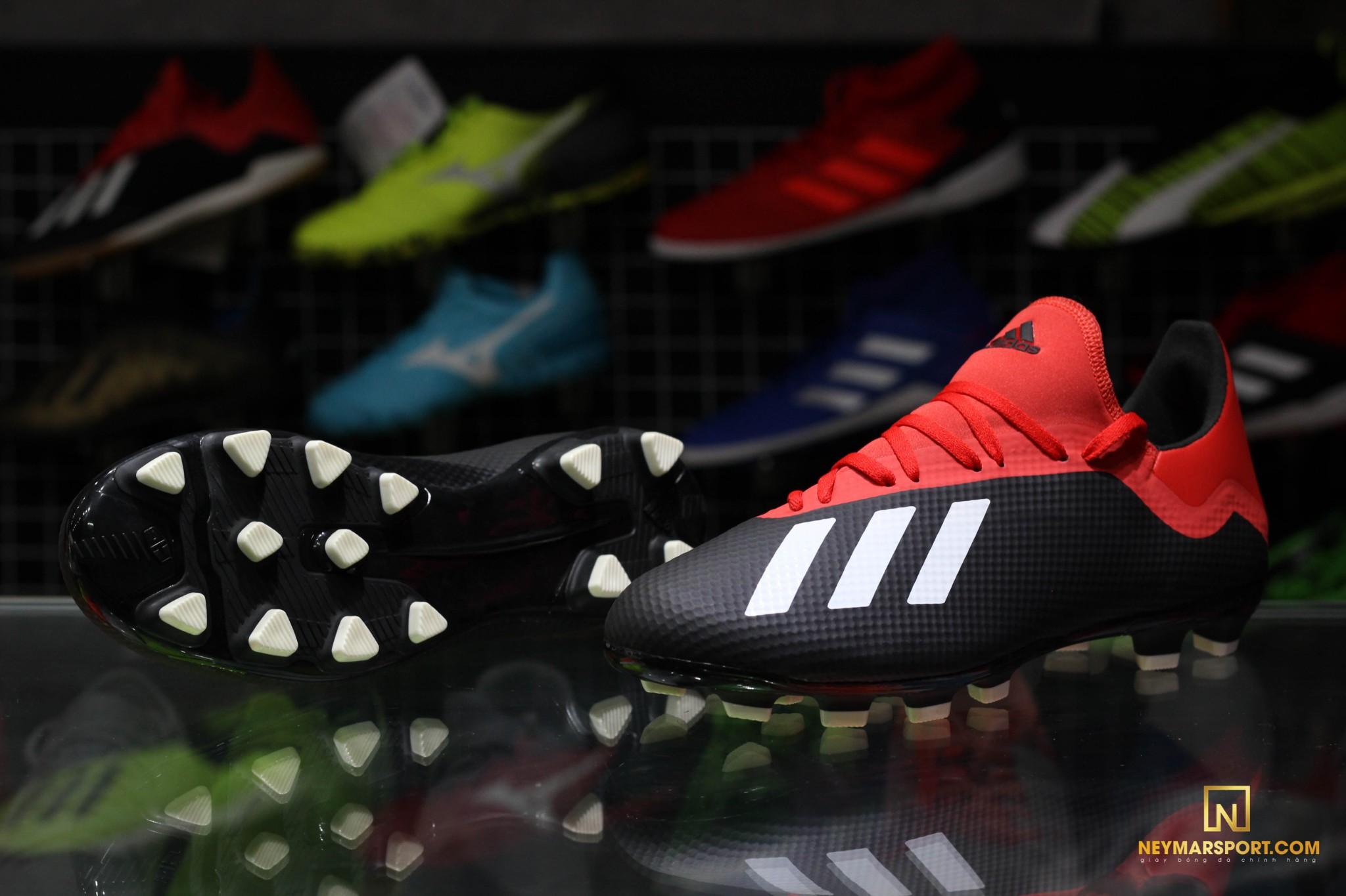 Giày đá banh chính hãng. Giày đá banh Adidas. Adidas Tango X 18.3