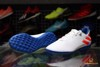 Adidas Nemeziz 19.4 TF - White/ Solar Red/ Blue