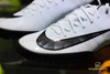 Nike MercurialX Victory VI CR7 Chapter 5: Cut to brilliance TF - Blue Tint/Black/White