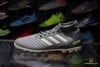 adidas Predator 19.3 AG Encryption - Legion Green/Sand/Solar Yellow