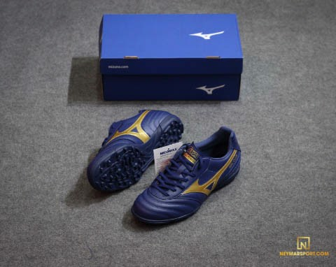 MIZUNO MORELIA CLUB AS BLUE