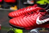 TiempoX Ligera IV TF Fire and Ice Pack - University Red/Black