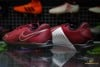 Nike Phantom Vision Academy TF Rising Fire - Team Red/Dark Grey/Metallic Silver