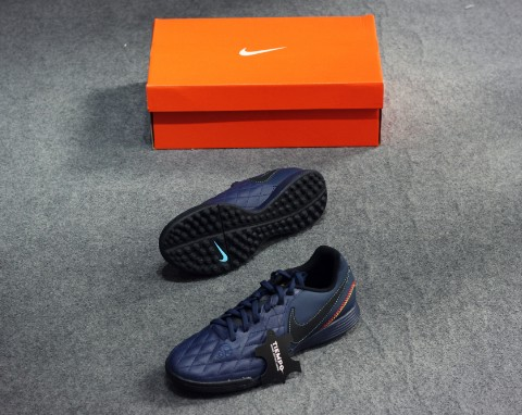 Nike Tiempox Ligera iv 10R TF Midnight Navy Black