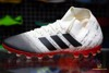 adidas Nemeziz 18.3 AG Initiator - Off White/Core Black/Action Red