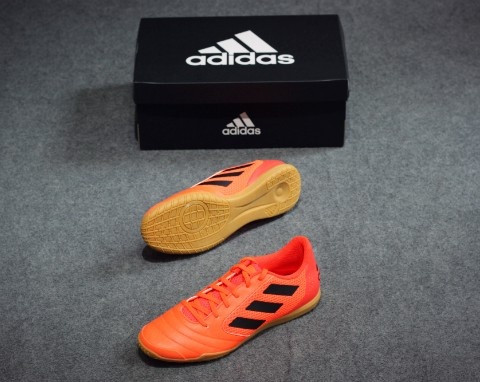Adidas ACE 17.4 Sala Total Orange/Black