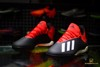 adidas Tango X 18.3 TF Initiator - Core Black/Off White/Action Red