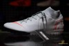 Nike Mercurial Superfly 6 Academy TF Raised On Concrete - Wolf Grey/Light Crimson