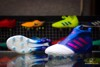 Adidas Ace 17+ Purecontrol FG Blue Blast - White/Blue/Shock Pink