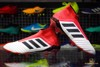 adidas Predator 18+ SG Cold Blooded - Footwear White/Core Black/Real Coral